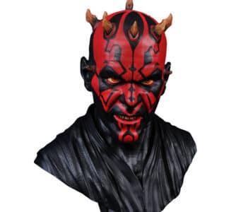 Darth Maul 1/2 Scale