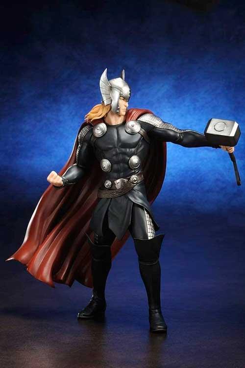 KOTOBUKIYA Marvel Thor ArtFX+