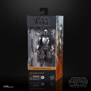 Star Wars The Black Series The Mandalorian23