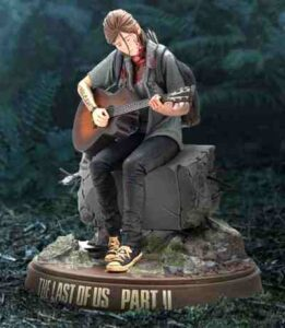 The Last of Us Collectors