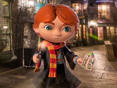 Harry Potter Mini Co. Ron Weasley