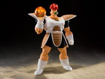 Dragon Ball Z S.H.Figuarts Recoome