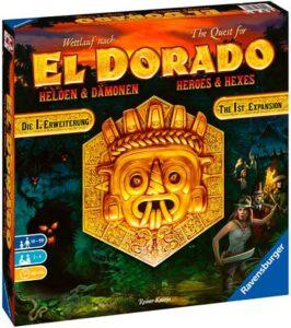 6. THE QUEST FOR EL DORADO