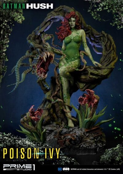 BATMAN: HUSH - POISON IVY 1/3 SCALE STATUE