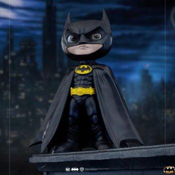 IRON STUDIOS Batman (1989) Mini Co. Batman PRE VENTA
