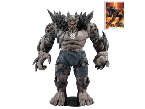 MCFARLANE TOYS Dark Nights: Metal DC Multiverse The Devastator Action Figure PRE VENTA