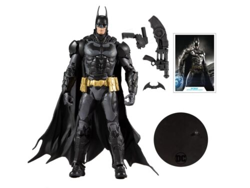 Batman: Arkham Knight DC Multiverse Batman Figure