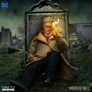 DC Comics One:12 Collective Deluxe Constantine