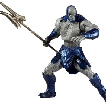 Justice League (2021) DC Multiverse Darkseid Mega Action Figure